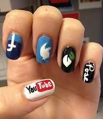 Social media nails social media firms I like