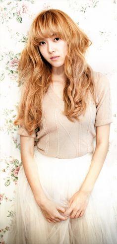 Jessica Jung - SNSD
