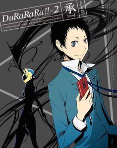 ปก BD/DVD Durarara!! x 2 Shou แผ่น 1 จะออกที่ญี่ปุ่น 25 ก.พ. 2015 มีสองตอน http://blog.livedoor.jp/girlshobby/archives/42324504.html…