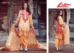 8e0bf3528a Libas Designer Embroidered Beautiful Collection 2017 By Shariq Textiles