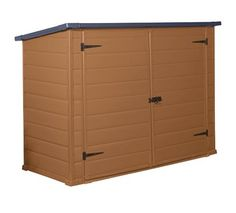 bikes bins more sheds by keter pushie pinterest. Black Bedroom Furniture Sets. Home Design Ideas