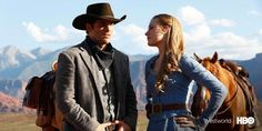 HBOs Westworld is the robotic cowboy headtrip that you didnt know you were waiting for
