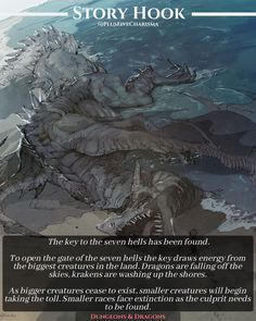 Homebrewing creatures Plus Five Chari - homebrewing Dnd Dragons, Dungeons And Dragons Characters, D&d Dungeons And Dragons, Dnd Characters, Dnd Stories, Dungeon Master's Guide, Dnd Funny, Dnd 5e Homebrew, Writing Fantasy