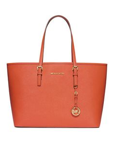 MK medium Jet Set Travel Tote. Your so pretty. Oh, so pretty, Your pretty and witty and bright! (West Side Story)