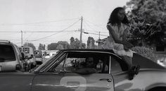 """Short film/music video for Shabazz Palaces called """"Belhaven Meridian.""""Belhaven Meridian"""" is a one-shot homage to Charles Burnett's 1977 classic KILLER OF SHEEP.  Director: Kahlil Joseph"""