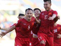THỐNG KÊ: Việt Nam lập thành tích vòng bảng tốt nhất trong lịch sử dự AFF Cup