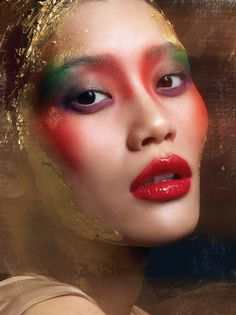 Art + Commerce - Artists - Makeup artists - James Kaliardos - Beauty