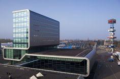 Elicium RAI / Benthem Crouwel Architekten