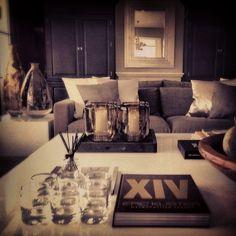 Private Residence / Living Room / XIV / Eric Kuster / Metropolitan Luxury