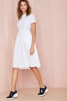 Nasty Gal Bella Dress | Shop Dresses at Nasty Gal