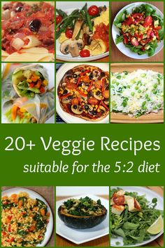 Rachel Cotterill: Vegetarian Recipes for Intermittent Fasting Diets