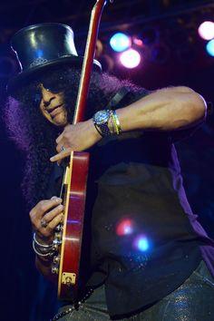 Slash 7/16/2013