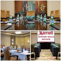 Our meeting spaces are flexible and designed to provide the ultimate event experience.