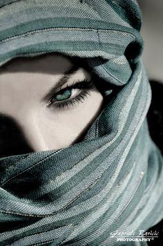 ^Arabic veil