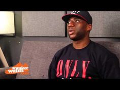Charlamagne On Jordans: They Fell Off After The 12's