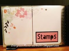 Evergreen Memories: National Paper Crafting Month Blog Hop: Live Your Day #ctmhliveyourday #CTMHArtistry