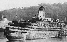 SS Leonardo da Vinci (1960) - Wikipedia, the free encyclopedia