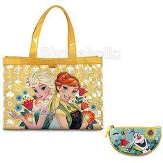 Disney Frozen Fever Swim Bag Code:02479 order at shopaholic.com.ph #frozen #disney #princess #elsaanna #shopph #swimbag #fashion #cute