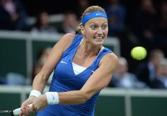 Dominant on grass courts, Petra Kvitova hasn't got past the third round of the Australian Open since 2012.