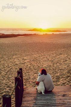Praia da Memória (Matosinhos, Portugal)