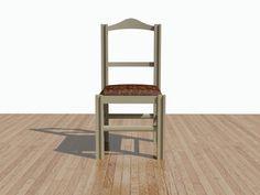 3d model furniture chairs 3d model