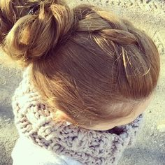 Dutch #braid and messy #bun. ❤️ #hair #hairstyle #braids #equestrianstyle #BeginTheDance #SandraBeaulieu