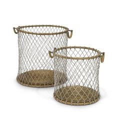 pair of small decorative flat wire baskets at 1stdibs.htm 23 best baskets images basket  tall basket  hand weaving  23 best baskets images basket  tall