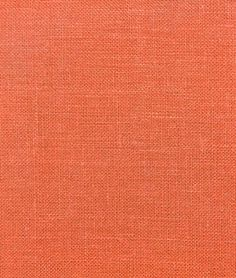 Cinnamon Irish Linen
