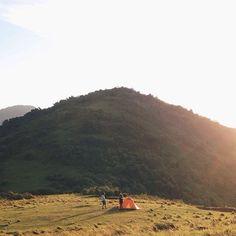 South Borneo Region @explorebanjar Instagram photos  bukit priyangan desa melati pelaihari