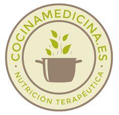 Cocina terapéutica con alimentos medicamento. 100% vegetariana, biológica, gourmet, deliciosa, ética, consciente, sostenible, saludable y con mucho amor.