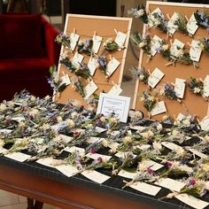 me ~ Pin by Momo Ratanakrong on Rilak Bag Holiday Wedding Decor, Wedding Crafts, Diy Wedding, Wedding Decorations, Wedding Guest Table, Wedding Table Flowers, Wildflowers Wedding, Wedding Name, Wedding Welcome