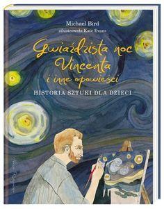 W swoim przewodniku, bogato ilustrowanym i napisanym obrazowym, żywym językiem, Michael Bird zabiera nas na niezwykłą wyprawę. Wyruszymy w tę podróż z prehistorycznej jaskini, w której powstawało malarstwo naskalne, a skończymy ją wśród awangardy XXI wieku. Po drodze spotkamy oczywiście Vincenta van Gogha, Fridę Kahlo, Leonarda da Vinci, Jacksona Pollocka, Claude'a Moneta czy...