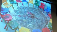 Sillas lana y aironfix Reggio Emilia, Games, Murals, Decor, Collaborative Art, Activities, Creativity, Plays