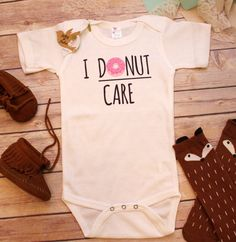e10537a81ba 25 Best Cheer Baby Onesies images