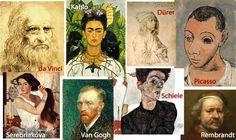 2013 Self Portrait Contest - Enter Now!