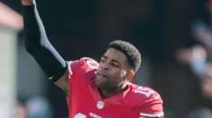 The Miami Dolphins and Michael Crabtree might be close to a deal. ESPN's John Clayton apparently had a report on it.