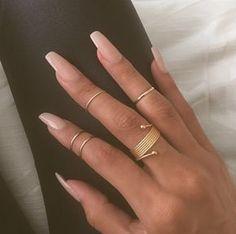 sns, nail, trends