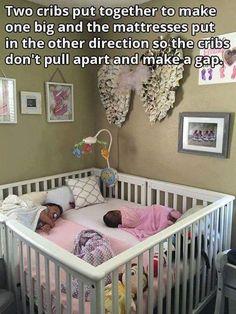 Babies R Us Cribs Convertible . Babies R Us Cribs Convertible . Babies R Us B is for Bear 6 Piece Crib Bedding Set Babies Twin Cribs, Twin Nurseries, Baby Life Hacks, Nursery Twins, Nursery Themes, Nursery Ideas, Baby Nursery Diy, Nursery Crib, Diy Baby