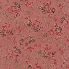 Southern Exposure Rose Print by Moda by CountryCottageFabric