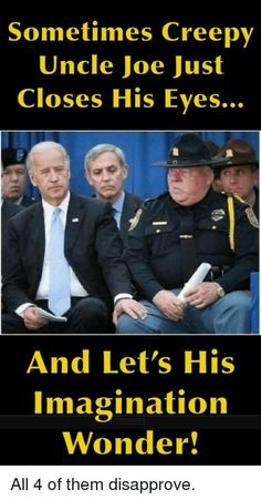 That cop's look is priceless! Creepy Joe Biden, Police Corruption, Funny Adult Memes, Truth And Justice, Political Quotes, Conservative Politics, Truth Hurts, Reality Check