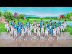 # 基督教 # 合唱  基督教會合唱專輯《人都恢復了原有的聖潔》神的子民與神同生活【預告片】 - YouTube