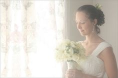 A window light (windowlight) portrait -- / bride / bridal / wedding portrait / bridal portrait / natural light / Katherine - IMG_0312-2-1000  For the best results and a larger image of this bride / bridal portrait, please view this window light (windo wedding savings  revealed For All UP   Dot Com