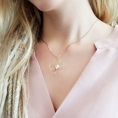 Everyday Necklace, Gold Chains, Etsy Seller, Chokers, Trending Outfits, Pearls, Unique Jewelry, Handmade Gifts, Silver