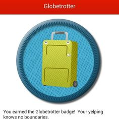 Globetrotter on Yelp. Let's go!! All around the world people come and they see. #JMHHACKER #socialmedia #advertisting #marketing #iboommedia #yelp