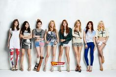 After School korea kpop ♥ GG's tiny times ♥