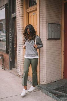 Get the pants for $88 at shopspring.com - Wheretoget