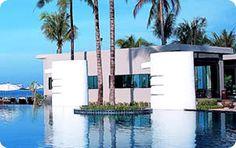 Ramada Resort Khao Lak      Hotel Area : Khuk Kak Beach     Location : On Beach  Traveler Review :    (0 from 5)    Start Rate : 3,250 THB Khao Lak, Marina Bay Sands, Building, Beach, Travel, Construction, Trips, Seaside, Traveling