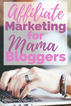 Affiliate Marketing for Mom Bloggers | This is a wonderful list of affiliate networks and referral programs geared towards mom and parenting blogs. Starting a blog is such a great way for moms to make extra money from home or while breastfeeding their kids (like I did), and using affiliate marking correctly is a great way to add to that.