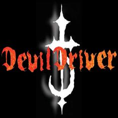 devildriver logo metalhead pinterest logos metal band logos rh pinterest com Black Metal Band Logos Nu Metal Band Logos
