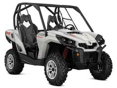 New 2017 Can-Am Commander DPS 1000 ATVs For Sale in New Hampshire. All the flexibility to customize it the way you want, with the comfort of power steering.Get the flexibility to customize your machine the way you want it, with the control of the Tri-Mode Dynamic Power Steering (DPS).